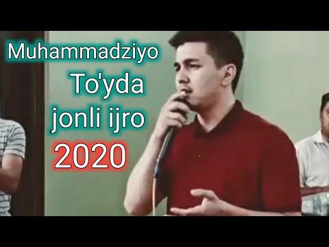 Muhammadziyo Yana Sindirdi 💣