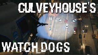 Watch Dogs Full Walkthrough in 4K / 2160p Ultra HD Begins on Tuesday!