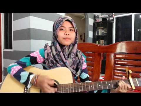 Melda Ahmad- PUTUS cover Wani