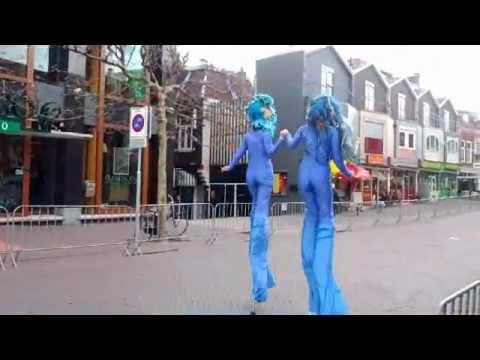 Ronde van Noord-Holland (Tour of North Holland) 2012.wmv