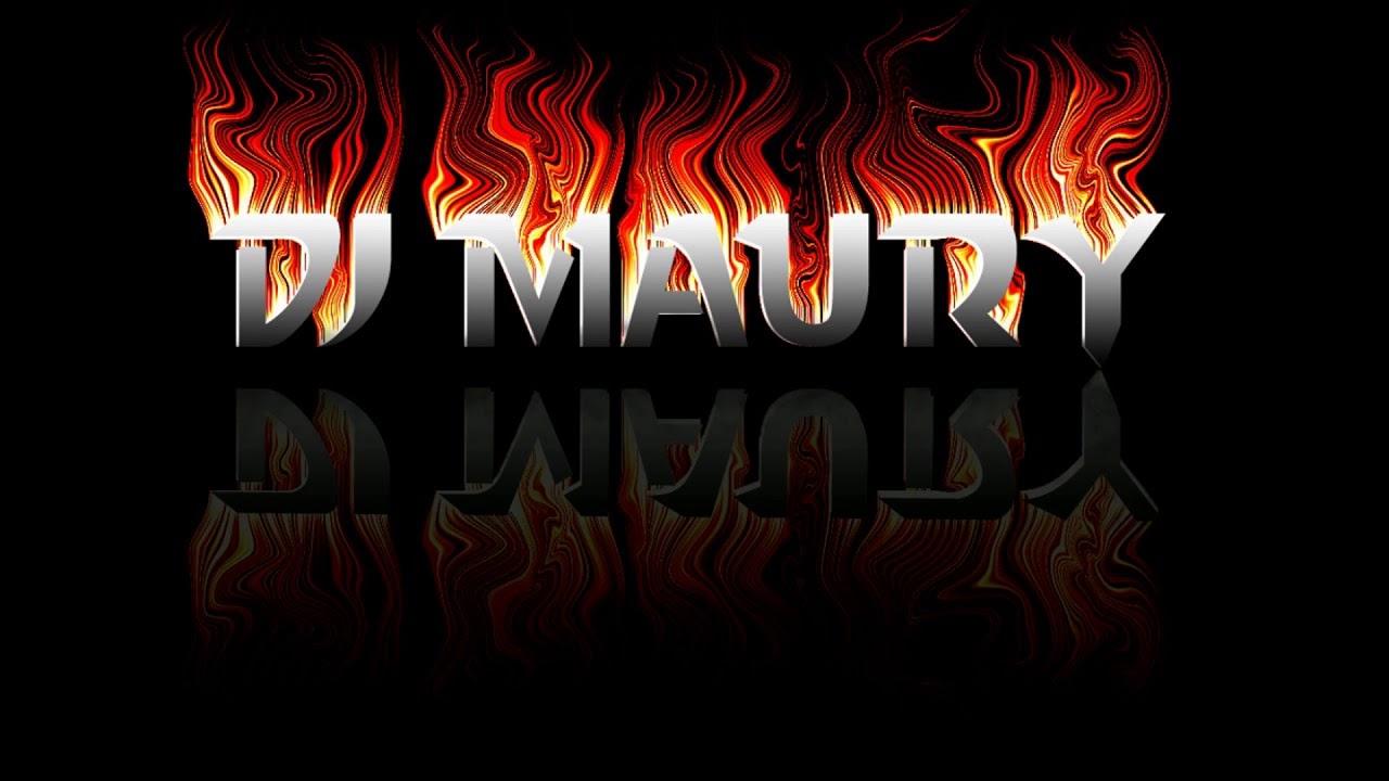CORRIDOS MIXX 2018 DJ MAURY