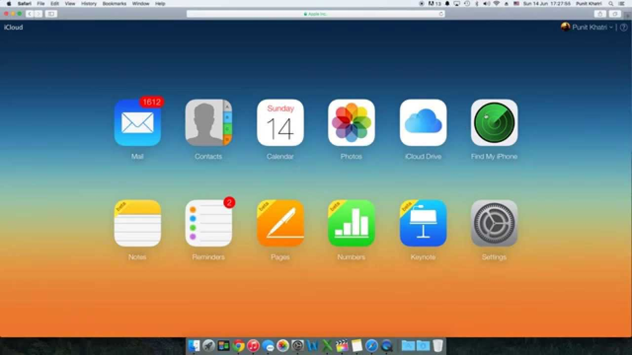 How to Delete Multiple Contacts in iCloud