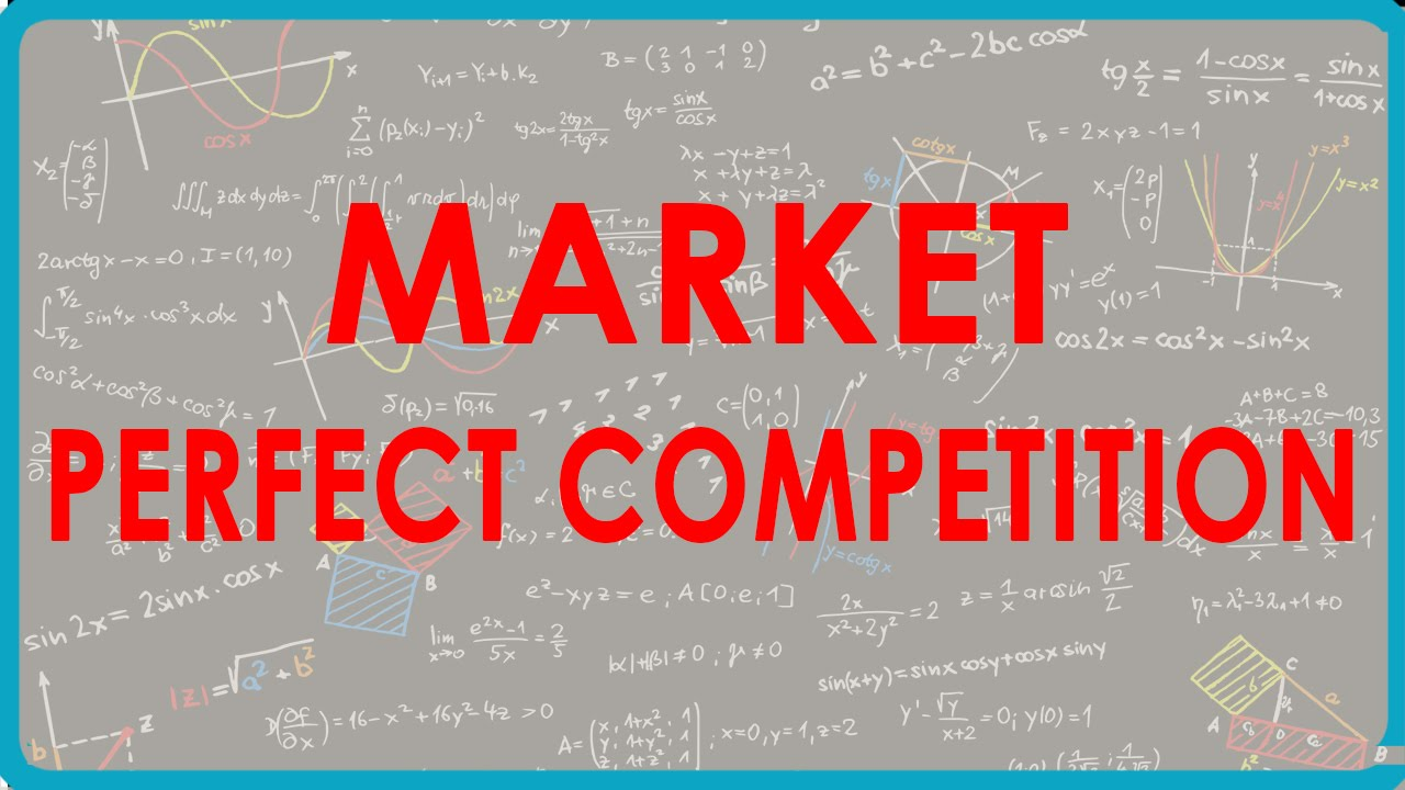 the salient features of perfect competition In perfect competition there are a large number of buyers and seller, this creates a situation of intense competition in which one buyer of seller cannot impact the supply or demand of a commodity because the supplier or buyer reflects only a small portion of the demand or supply.