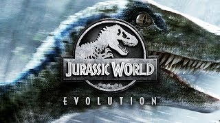 RAPTOREN: Böse Dinos 🎮 JURASSIC WORLD EVOLUTION