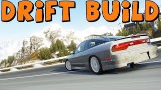 Forza Motorsport 5 | Nissan 240SX | Drift Build