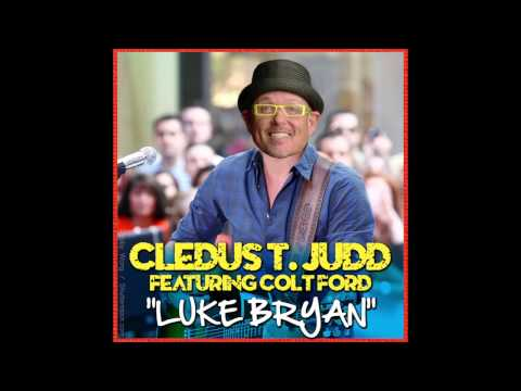 Cledus T. Judd - Luke Bryan - featuring Colt Ford - Official Video