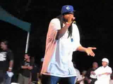 Nice & Smooth - Hip Hop Junkies / DWYCK Live
