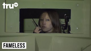 Fameless - Girl Witnesses Alien Attack