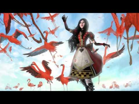 Alice: Madness Returns Soundtrack Full