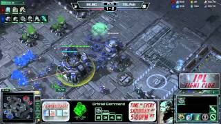 Polt vs MC - Game 4 - FC16 - StarCraft 2