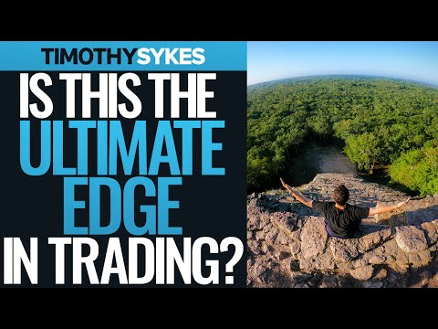 Is THIS the Ultimate Edge in Trading?