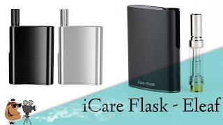 iCare Flask - Eleaf