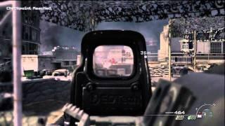 Gambar cover Modern Warfare 3 Intel Locations 23-46 Achievement Guide (Scout Leader)