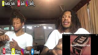 Drake - Duppy Freestyle (Kanye West & Pusha T Diss) (Reaction Video)