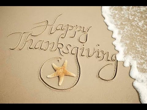Happy Thanksgiving To All My Friends Greetingssmswisheswhatsap