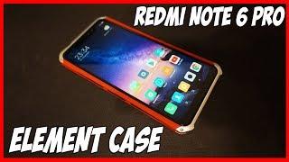 видео чехол Xiaomi Redmi 6 Pro