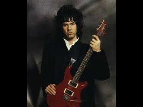 gary moore backing track still got the blues