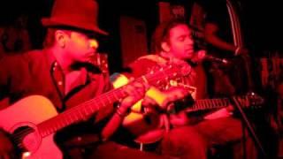 DR.THO & D' RIDDIM SOUL-JAHZ-No Woman No Cry LIVE