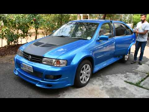 Audi Marin