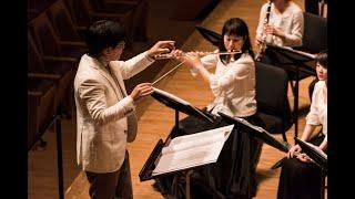 第20回記念委嘱作品「交響曲第2番」、作曲者による自作自演での初演映像...