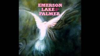 Genre: Symphonic Progressive Rock Album: Emerson, Lake & Palmer [19...