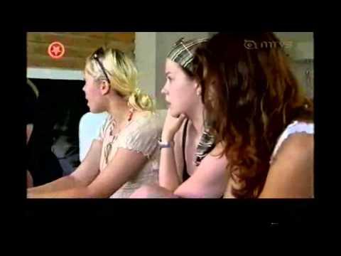 Popstars 1 (v. 2002): Jonna eroaa Gimmelistä (Jenni Vartiaisen ex-yhtye)