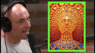 Joe Rogan's DMT Experiences