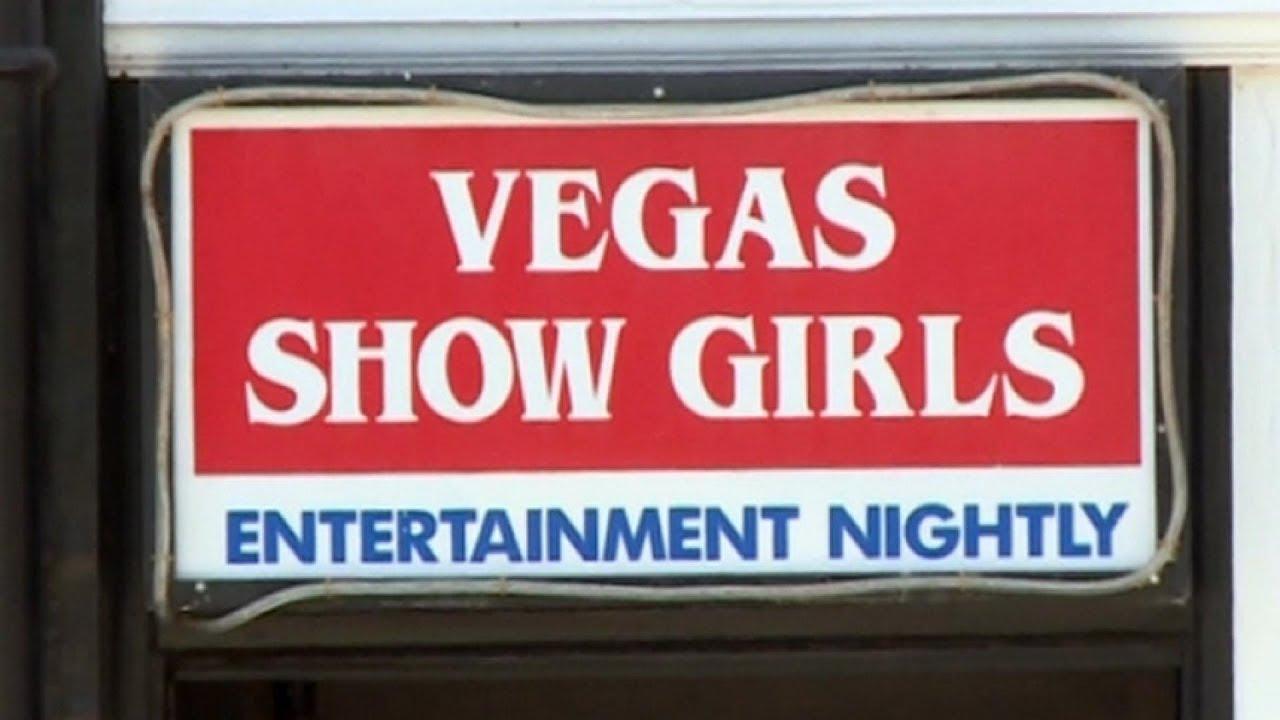 Augusta, Georgia forces out strip clubs
