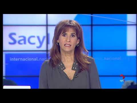 CyLTV Noticias 14.30h (16/11/2017)
