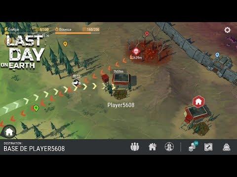 Last Day On Earth Raid De Player5608