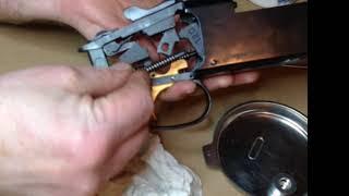Yoobuv - Browning 725 Firing Pin Replacement