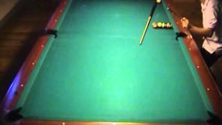 101 crazy billiard tricks! BEST 2013!