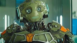 Робо - Фрагмент из фильма
