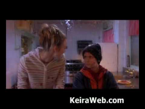 Keira Knightley, Harry Eden  Pure