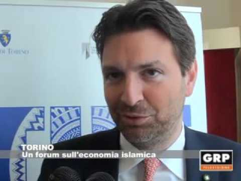 Torino: Un forum sull' Economia islamica - GRP Televisione