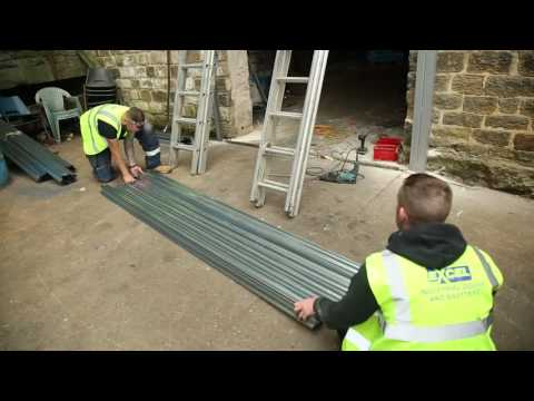 Excel Roller Shutters - Fire Resistant Video