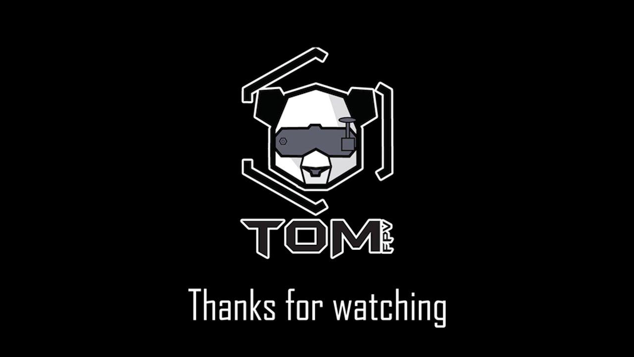 TOM FPV - Maiden Emuflight 0.3.1 - UNCUT фотки