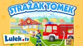 Strażak Tomek I Nowa piosenka od Lulek.tv