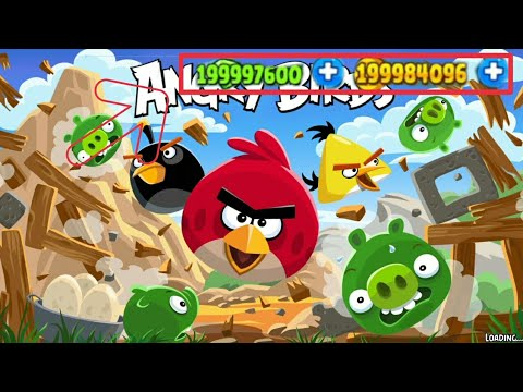 angry birds hacked apk download
