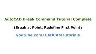 CAD CAM Tutorials - ViYoutube com