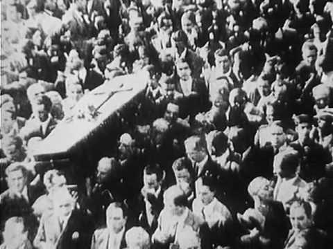 Ocurría en julio de 1936