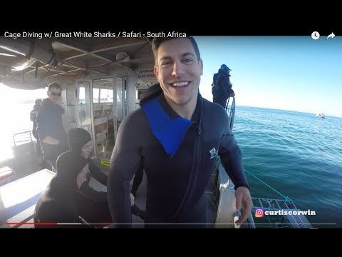 South Africa 2016 | Curtis Corwin - Travel