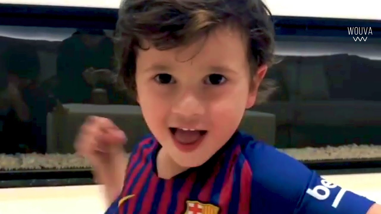 Download Mateo Messi Funiest Moments Ever