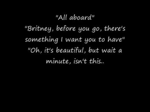 Britney Spears - Oops!...I Did It Again (With Lyrics)