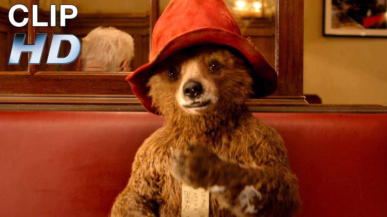 Paddington Clip Haben Bären überhaupt Namen Deutsch Ab 4 Dezember Im Kino