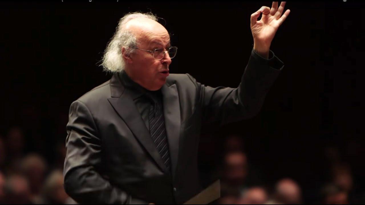 Bruckner 4. Sinfonie
