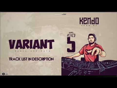 Dj Kendo Show #5 Reggae Dancehall Mix [Track List In Description]