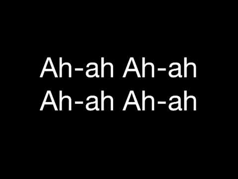 Marilyn Manson-[s]AINT Lyrics