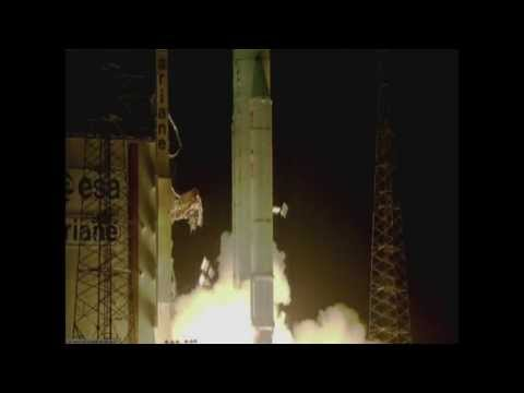 French Guiana: The world's most advanced space technology