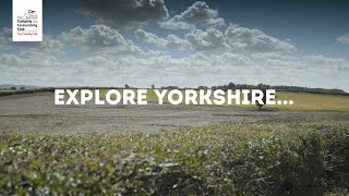 Discover Yorkshire with The Camping and Caravanning Club